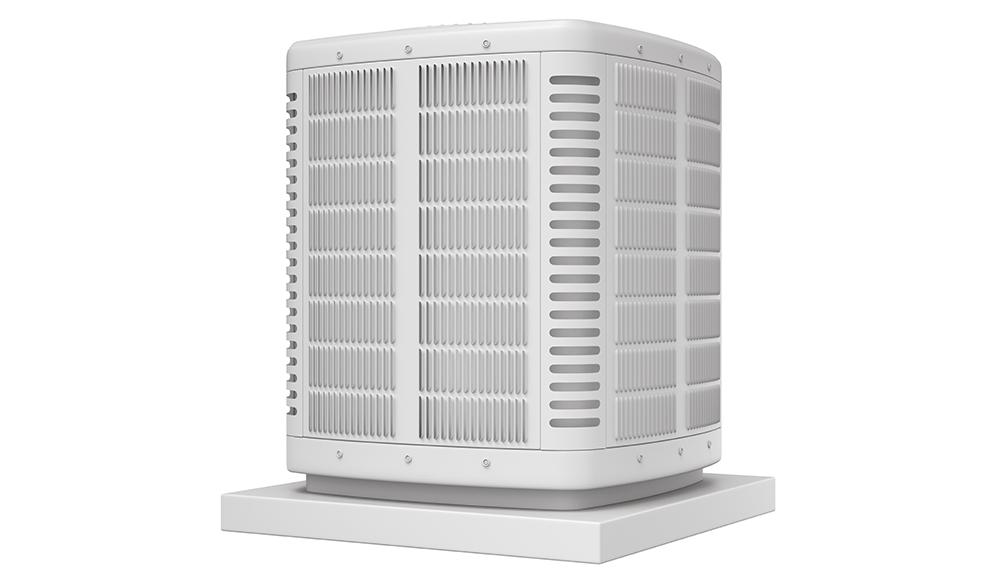 Progressive Wilmington HVAC Unit